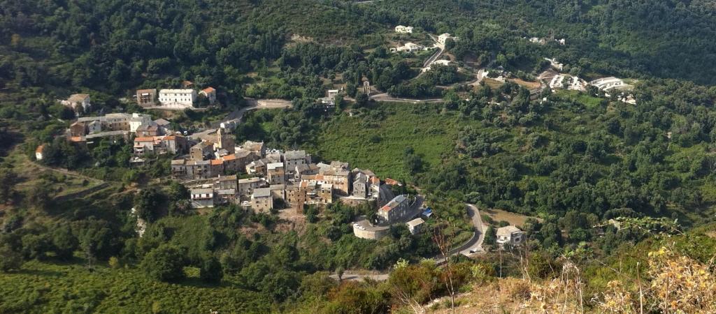 ville_lucciana_village