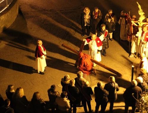 Les horaires des célébrations communautaires à Lucciana