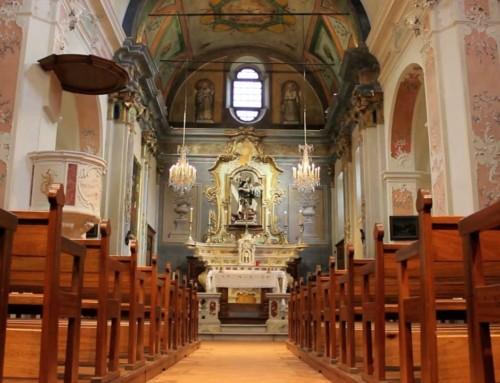 Concert : «U Cantu di e donne» d'Antonu Marielli à l'église Saint-Michel