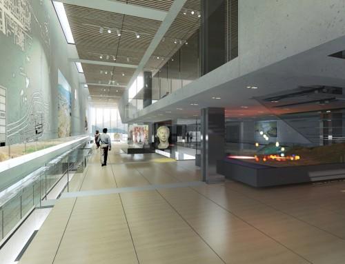 Musée : Participez à un questionnaire interactif