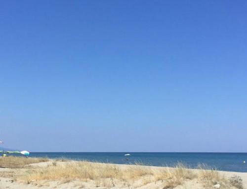 Autorisation de l'accès aux plages, à partir du 21 mai, sous conditions