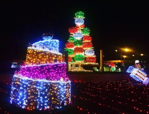 3ème concours d'illuminations de Noël