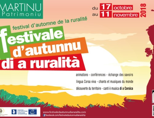 Festivale d'autunnu di a ruralità