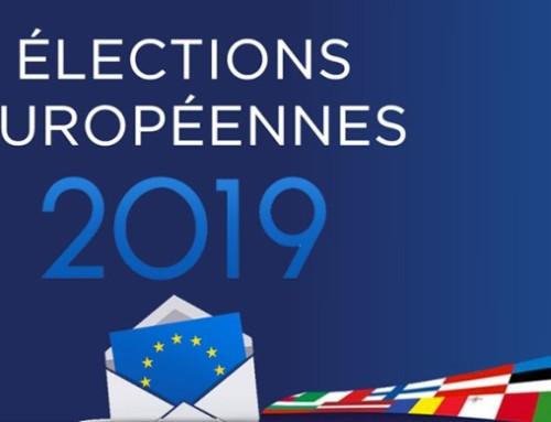 Elections européennes 2019 : Permanence pour les inscriptions sur les listes électorales