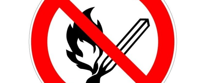 interdiction-de-faire-du-feu