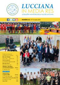 Bulletin Municipal Lucciana - Novembre 2019 - V5
