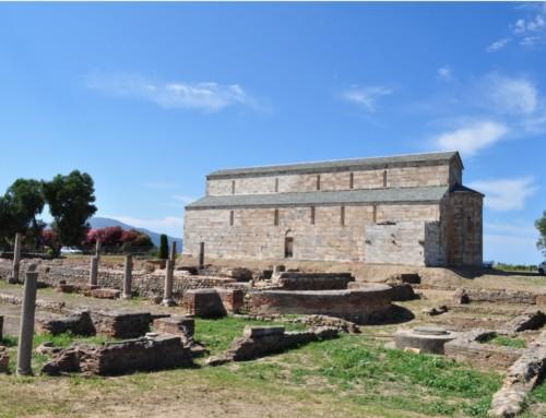 Animations estivales du site archéologique de Mariana