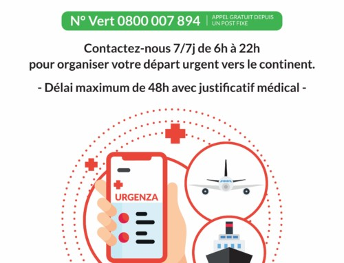 Association INSEME-  Lancement d'un numéro vert