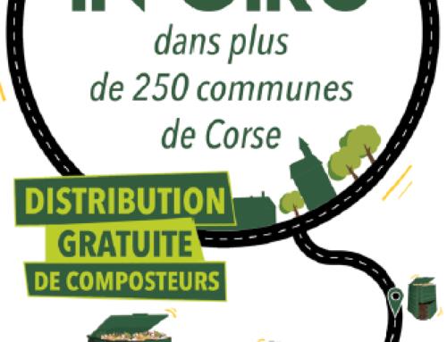 SYVADEC : Distribution gratuite de composteurs