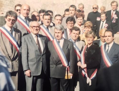 Groupe Scolaire de Crocetta Jean-François FILIPPI